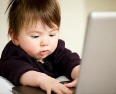 informacion-exceso-bebe-ordenador