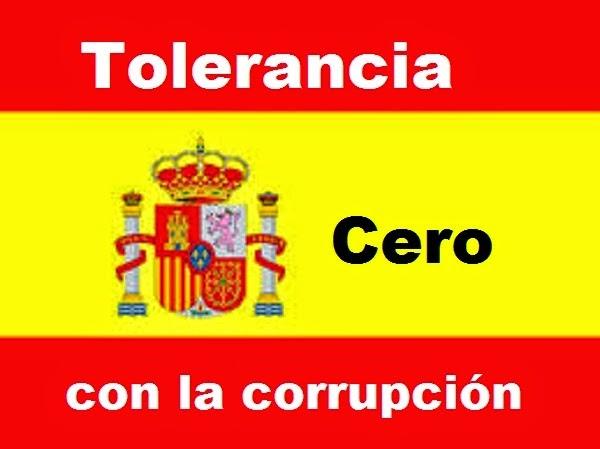 14 medidas para acabar con la corrupci n innovaci n y emprendimiento - Casos de corrupcion en espana actuales ...