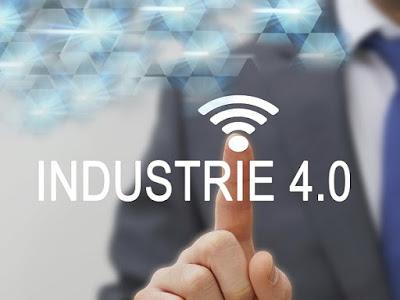 """La economía digital propicia una """"cuarta revolución industrial"""": industria 4.0"""