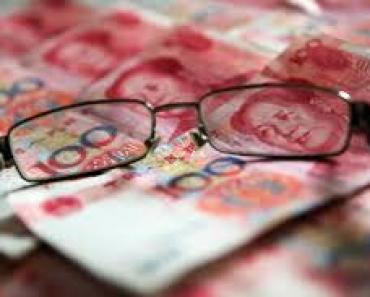 Tiene China miedo de algo?