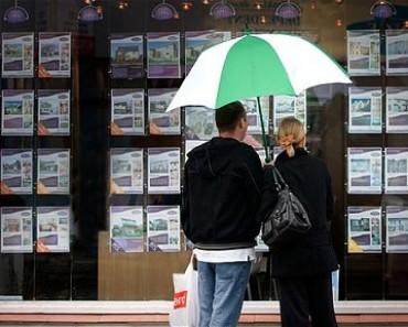 ¿Recuperación en el mercado inmobiliario español?