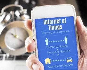 Internet de las cosas ideas sobre los efectos