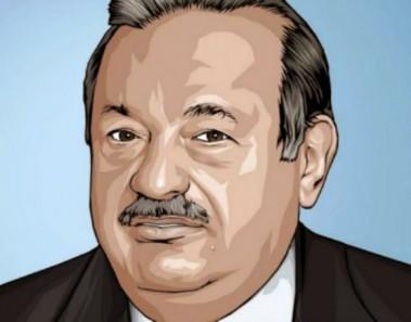 Así es el imperio de Carlos Slim