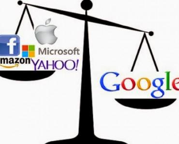 ¿Qué le pasa a Google?