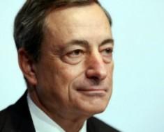 Mario Draghi contra Alemania: solo puede quedar uno