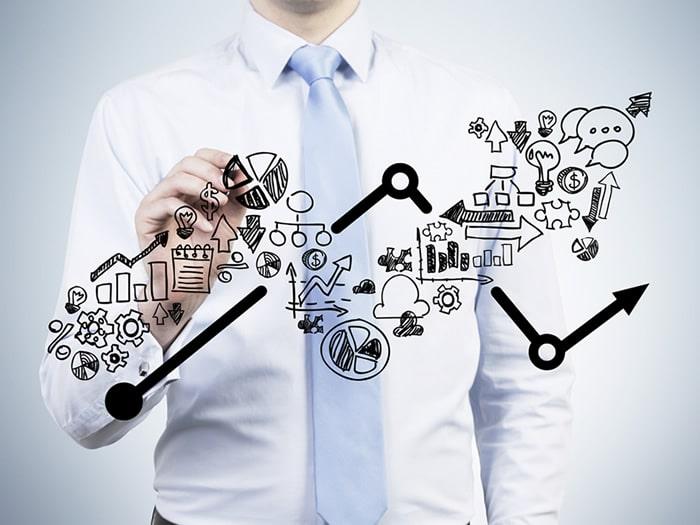identificar valores clave empresa