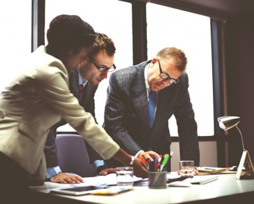 los tipos de liderazgo más habituales en empresas