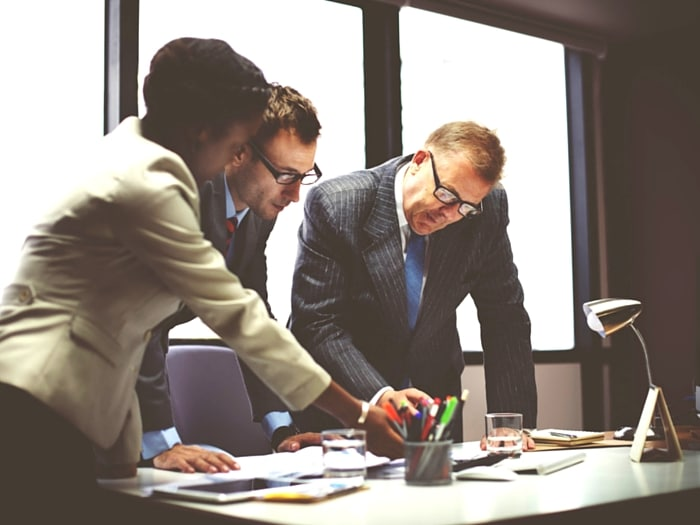 estilos de liderazgo más efectivos en las organizaciones