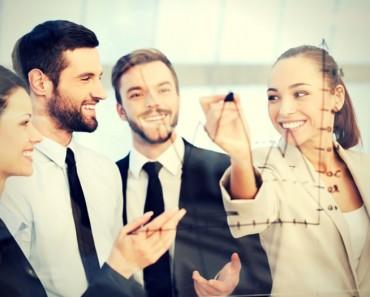Claves para lograr ser un líder efectivo
