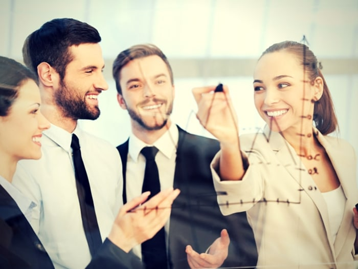 Claves para lograr un liderazgo efectivo