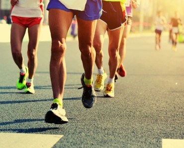 corredores de maratón mejores ceo's