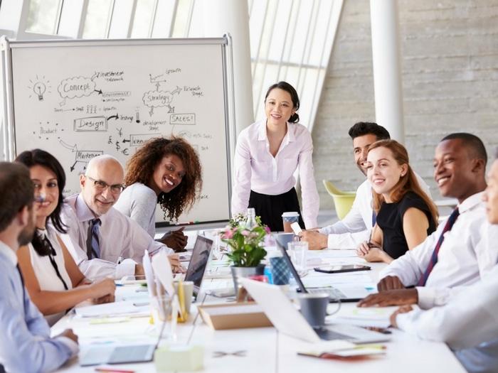 Reglas de sentido común para los líderes resolver problemas