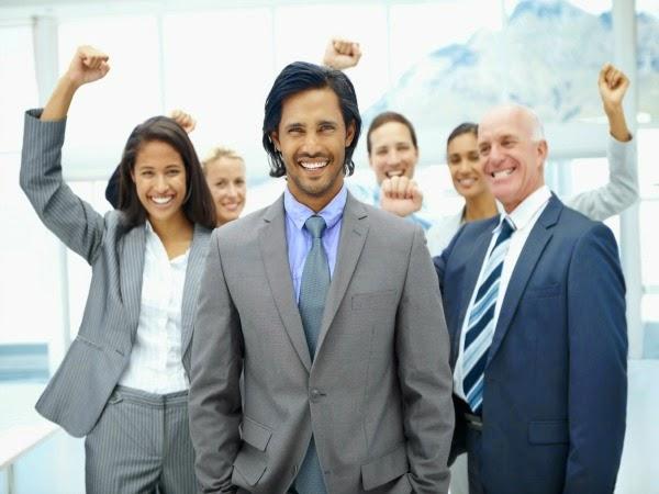 el líder en los equipos de trabajo