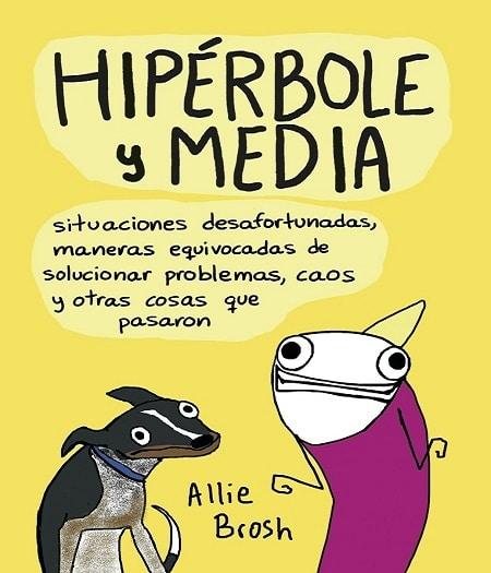 libros recomendados por bill gates hipérbole y media