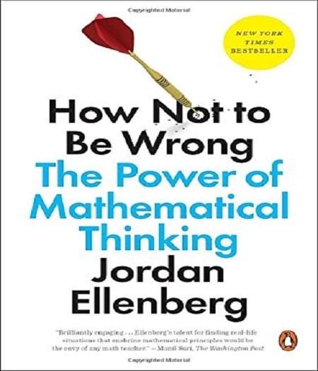 libros recomendados por bill gates how not to be wrong