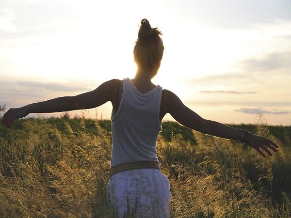 Consejos para tener una actitud positiva ante la vida
