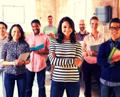 Cómo motivar a las personas. 4 pasos avalados por la ciencia