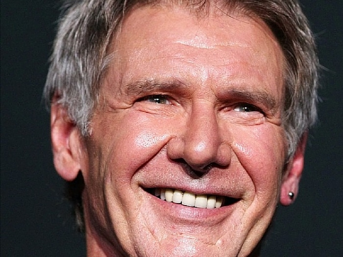 harrison ford triunfó mayor