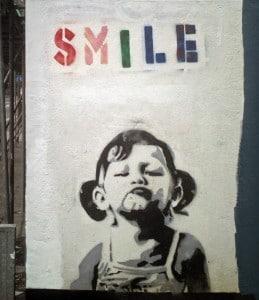 13 Lecciones del arte de Banksy que te dejarán sin palabras