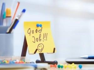 Motivación en el trabajo: 7 cosas que nos motivan más que el dinero