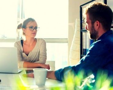 Cómo seguir adelante cuando tu trabajo te desmotiva