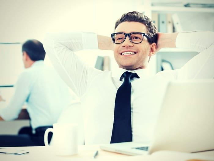 motivación intrínseca en el trabajo