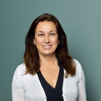 Pilar Zulueta, Vicepresidenta Ejecutiva de Warner Bros