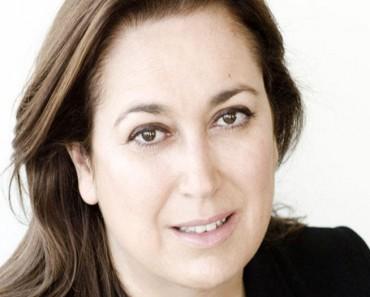 Pilar Zulueta, Vicepresidenta Ejecutiva de Warner Bros para EMEA