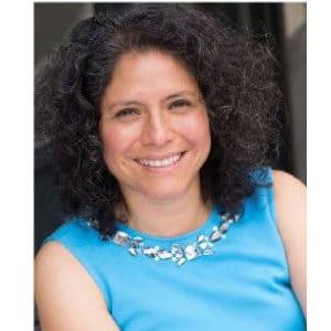 Silvia Vásquez-Lavado, ejecutiva de Paypal
