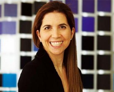 Nuria Oliver, una española en la cumbre mundial de la tecnología