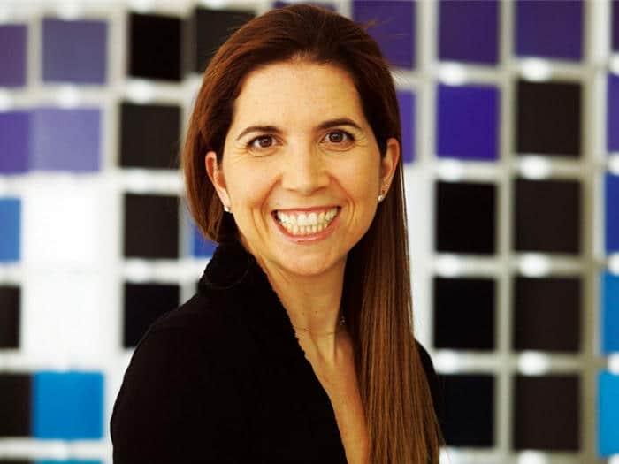 Nuria Oliver Premio a la Mujer Digital del año concedido por European Ada Awards
