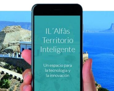 La inteligencia de un Lab de Internet de personas y cosas: L'Alfàs Intelligence