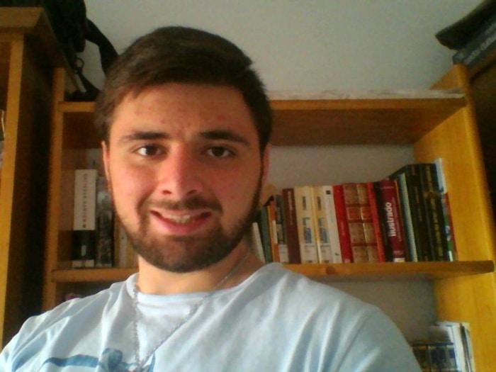 Manuel Verdú