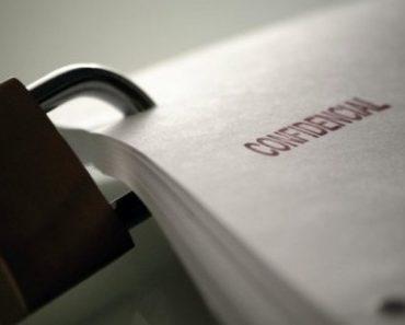 El secreto empresarial: concepto, tipos y protección