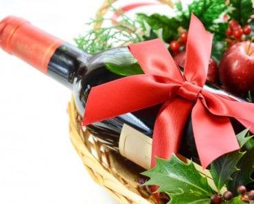 Cesta de Navidad: ¿regalo o derecho?