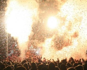 ¿Qué responsabilidad tienen los locales de fiestas ante un accidente en sus instalaciones?