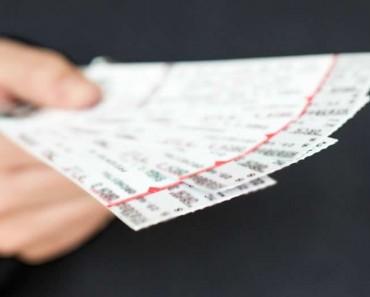 Condenado a prisión por falsificar entradas para una fiesta