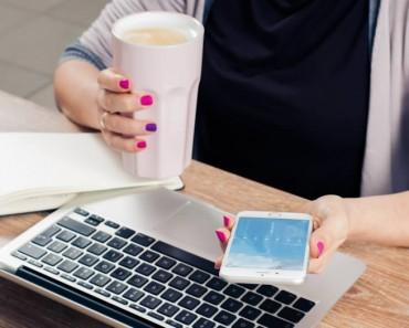 Derecho a la desconexión digital del trabajo