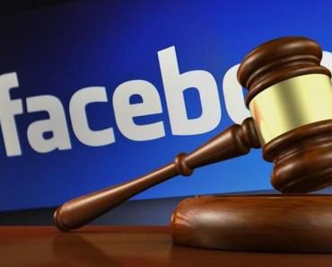 Facebook demandado por una empresa valenciana ¿una vía europea para evitar la indefensión de nuestras PYMES?