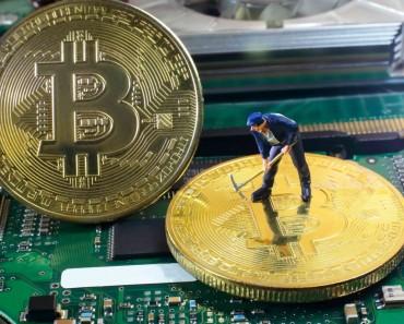 El enemigo público número uno del Bitcoin