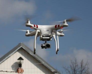 Drones: primera valoración sobre la nueva normativa española