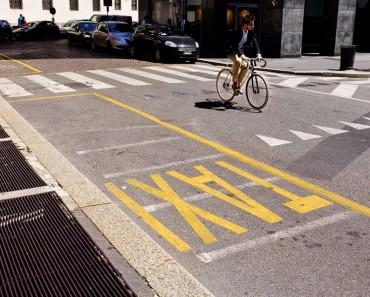 Huelga de taxis: origen de la última presión popular frente una resolución judicial.