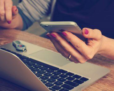 ¿Está permitido el uso de dispositivos informáticos en el trabajo?