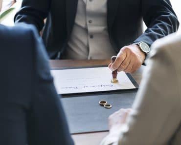 El empresario ante el divorcio: consecuencias patrimoniales