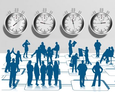 Cómo mejorar el control de horarios en la empresa a través de las aplicaciones tecnológicas
