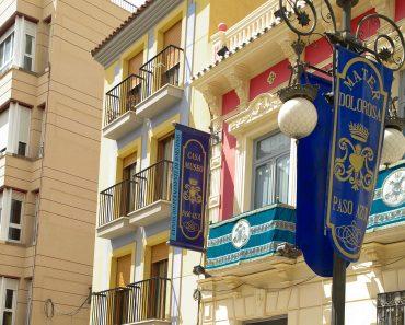 El negocio de alquiler de balcones