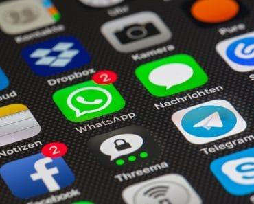 Algunas consecuencias jurídicas del uso de whatsapp
