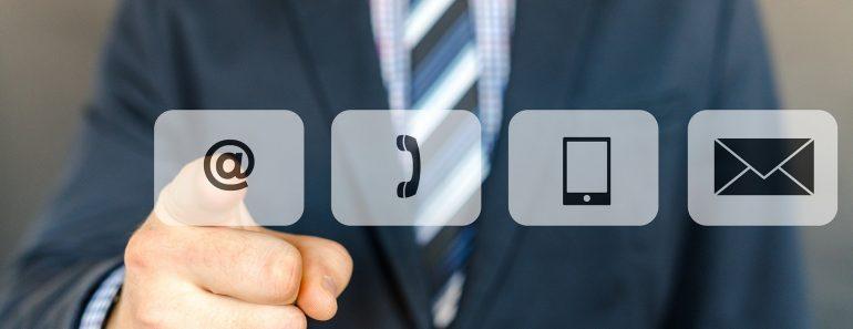 Cómo enviar un email a un cliente sin vulnerar el nuevo Reglamento Europeo de Protección de Datos