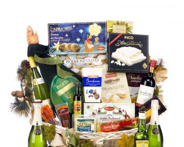 La entrega de cesta de navidad: liberalidad o derecho