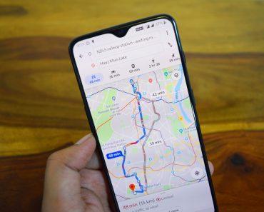 Google Maps como medio de prueba en los tribunales